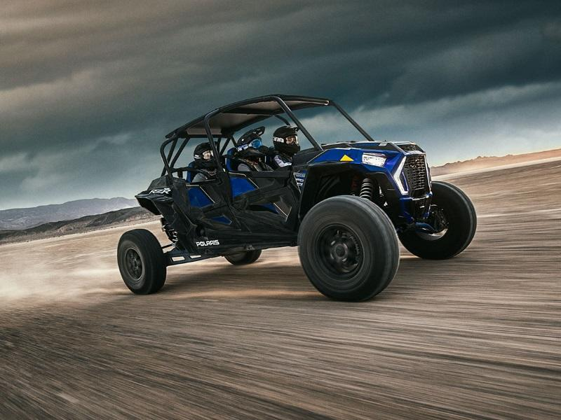 Polaris Side By Side >> Side X Side And Dirt Bikes From Polaris Industries St Louis