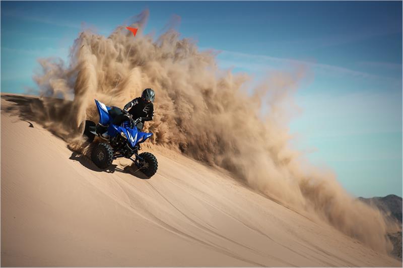 Yamaha YFZ 450 ATV