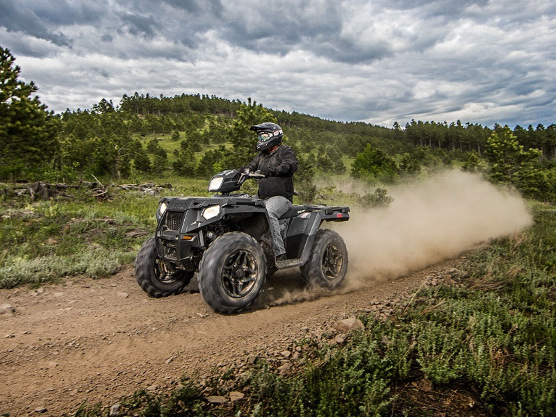 Polaris Sportsman ATV in Hayward, WI