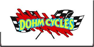 Dohm Cycles