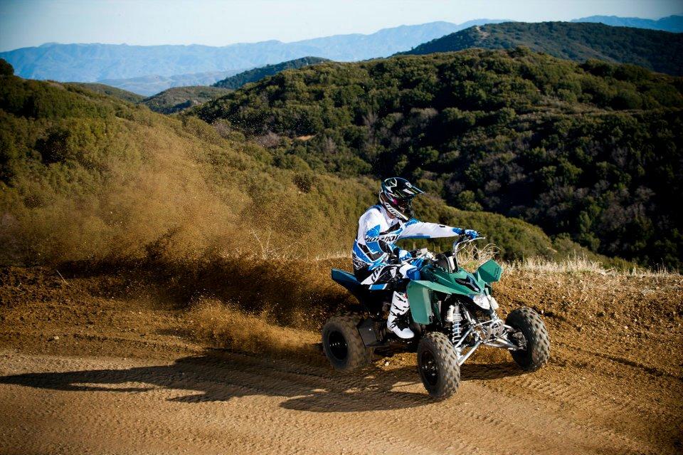 Suzuki ATV Cody, WY