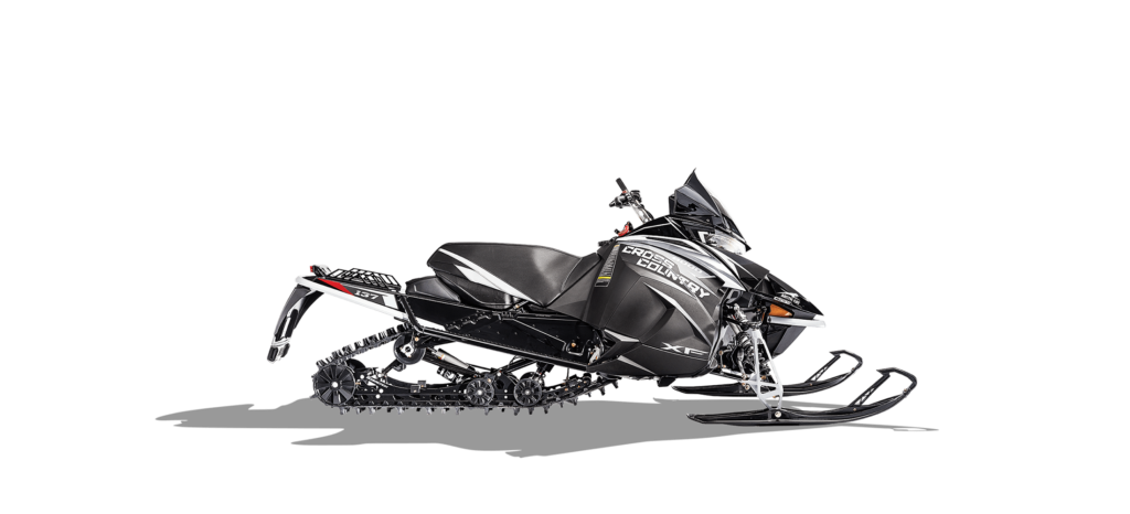 Arctic Cat XF Snowmobile, Cody, WY