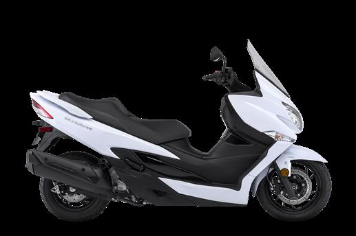 Suzuki Scooter Cody, WY