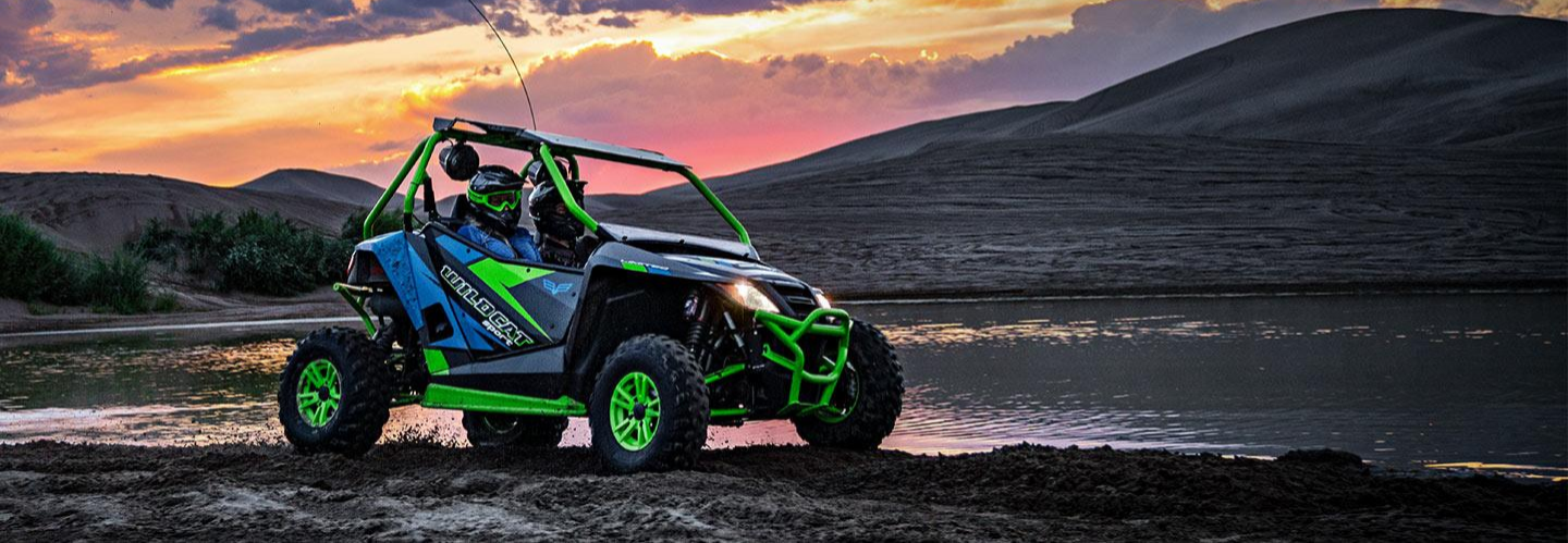2019 Wildcat Sport UTV Textron Off Road Cody WY