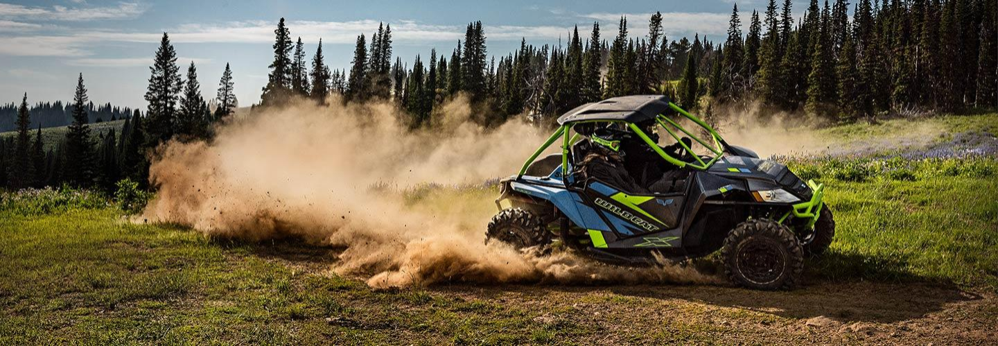 2019 Wildcat X Performance UTV Textron Off Road Cody WY