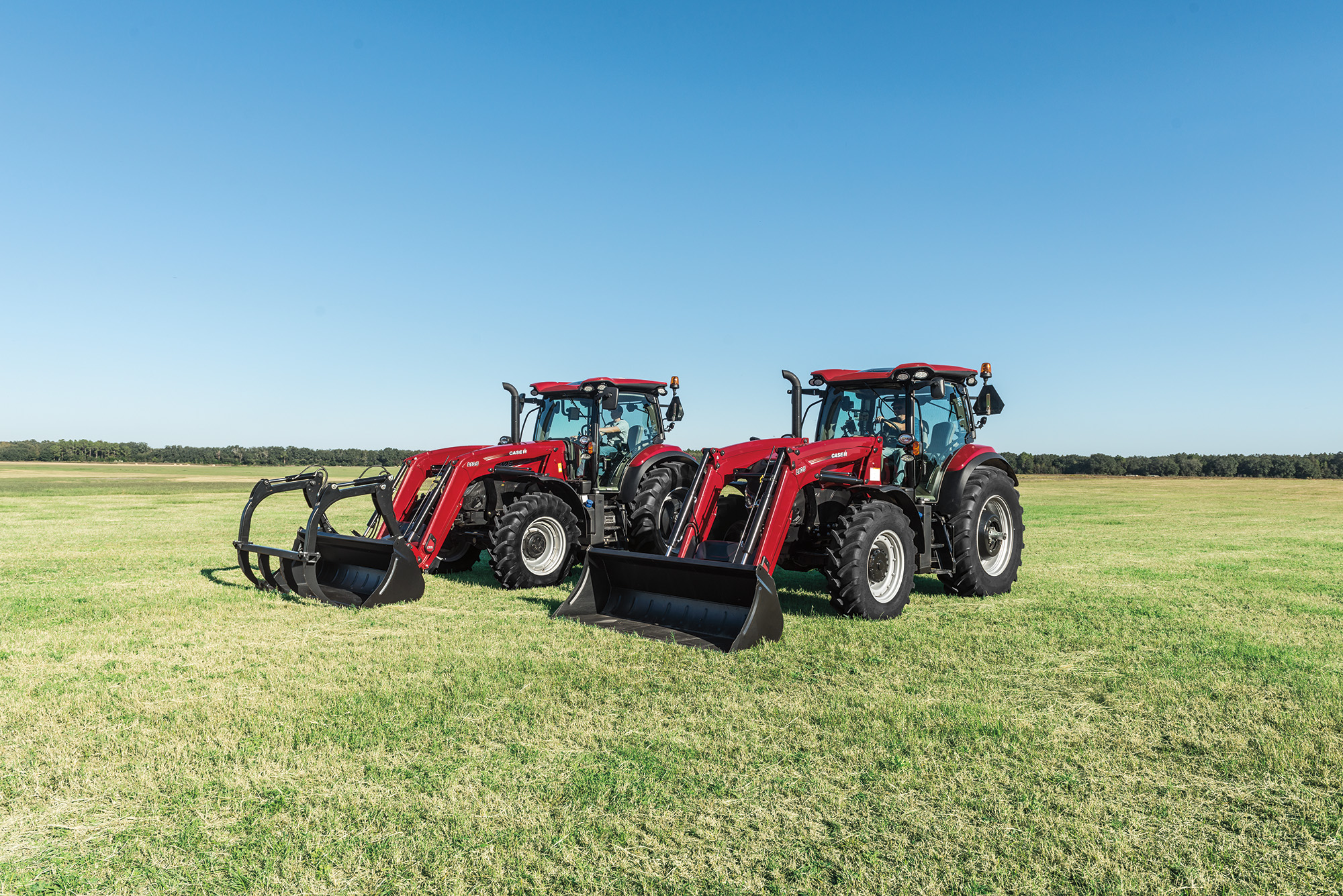 Agricultural Loaders Tuttle Motor & Hardware Poteet, TX (800) 880-8722