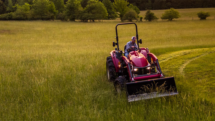 Used Farm Equipment and Powersports in Poteet, TX