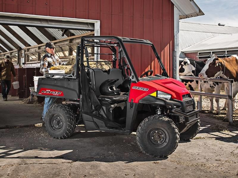 2019 Polaris® RZR® side by side