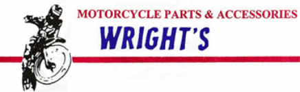 Wrights Motorcycle Parts & Accessories
