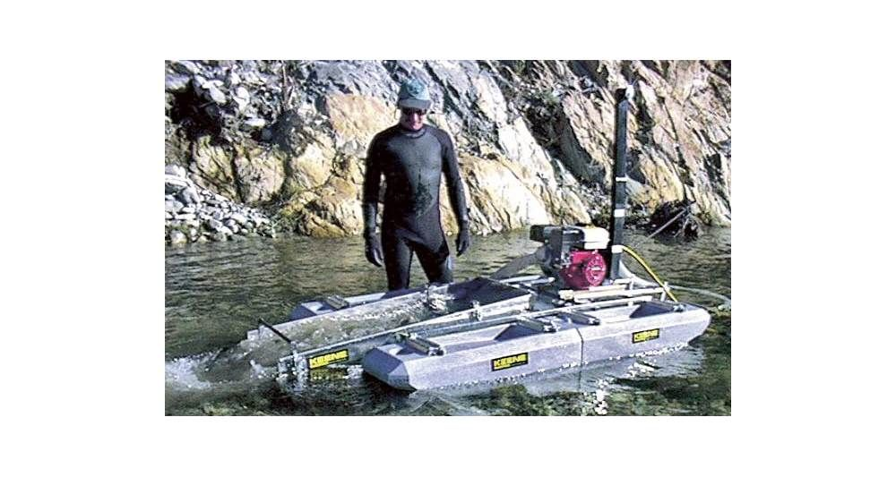 Mining Equipment and Pumps Alaska Mining & Diving Supply, Inc