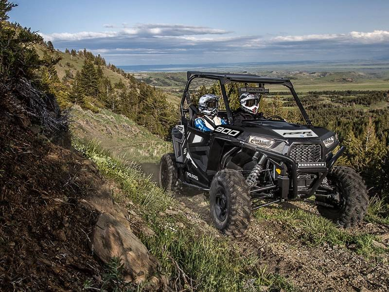 2019 Polaris RZR S Side By Side