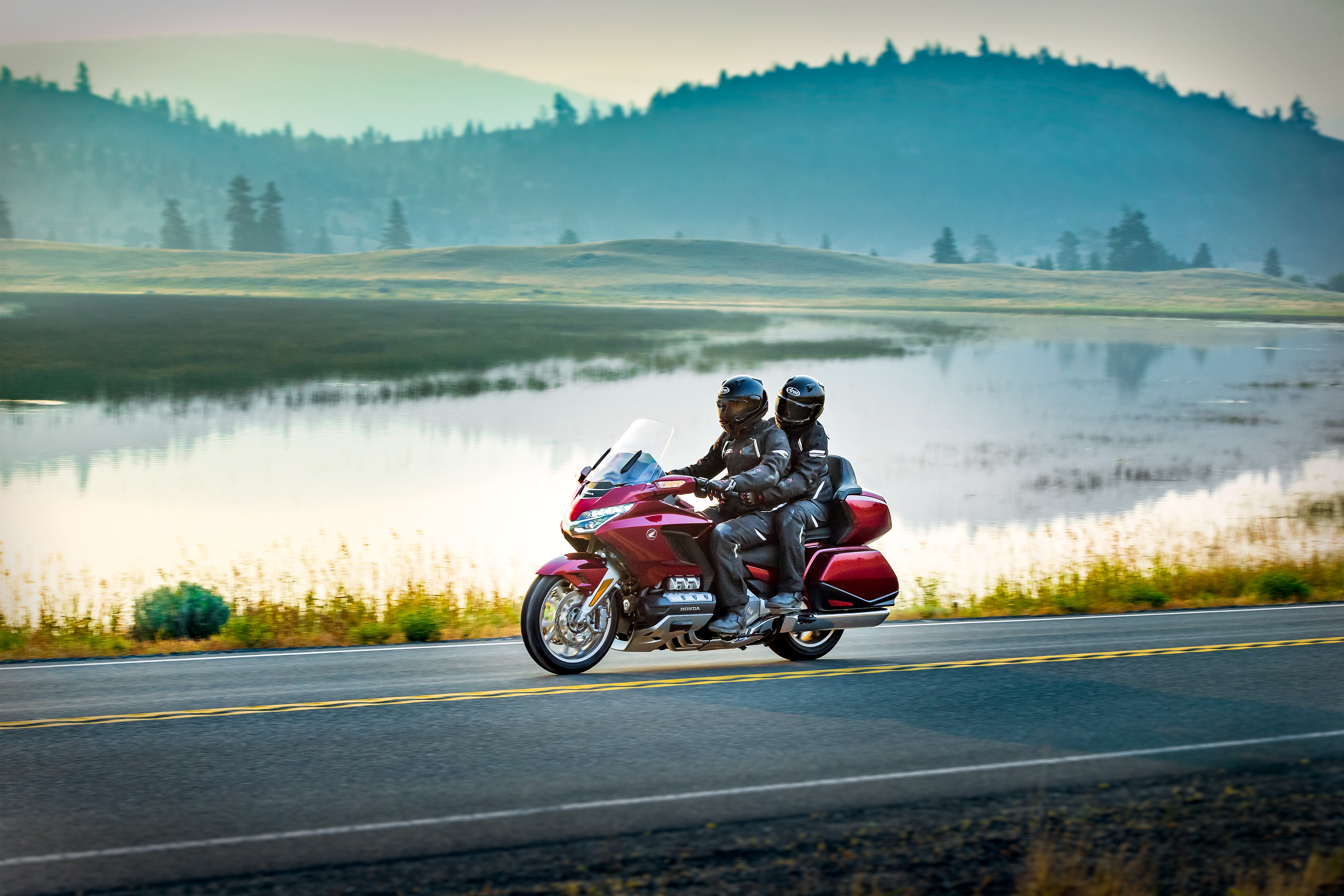 Touring Motorcycle in Fredericksburg, VA