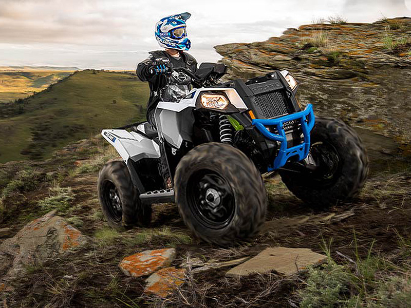 Polaris Scrambler 850 in Mitchell, SD