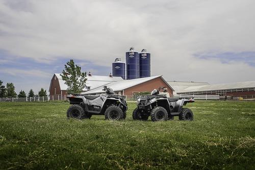 Polaris ATVs in South Dakota