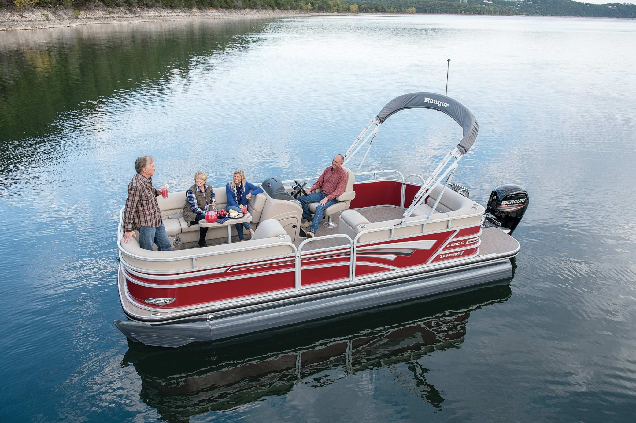 Pontoons For Sale Twin Cities Mn Pontoon Boat