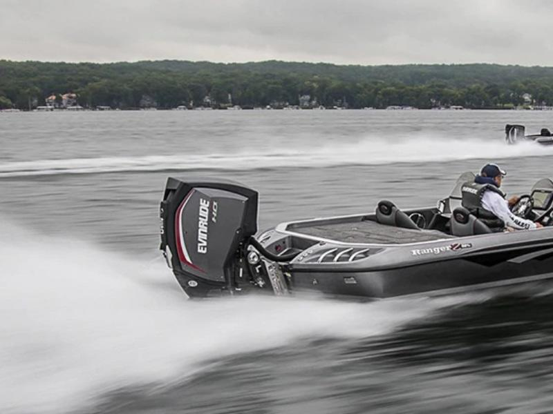 Evinrude Outboards For Sale Minneapolis Mn Dealer
