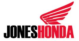 Jones Honda