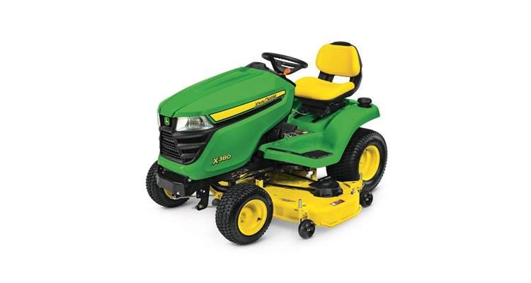 John Deere Lawn Mower