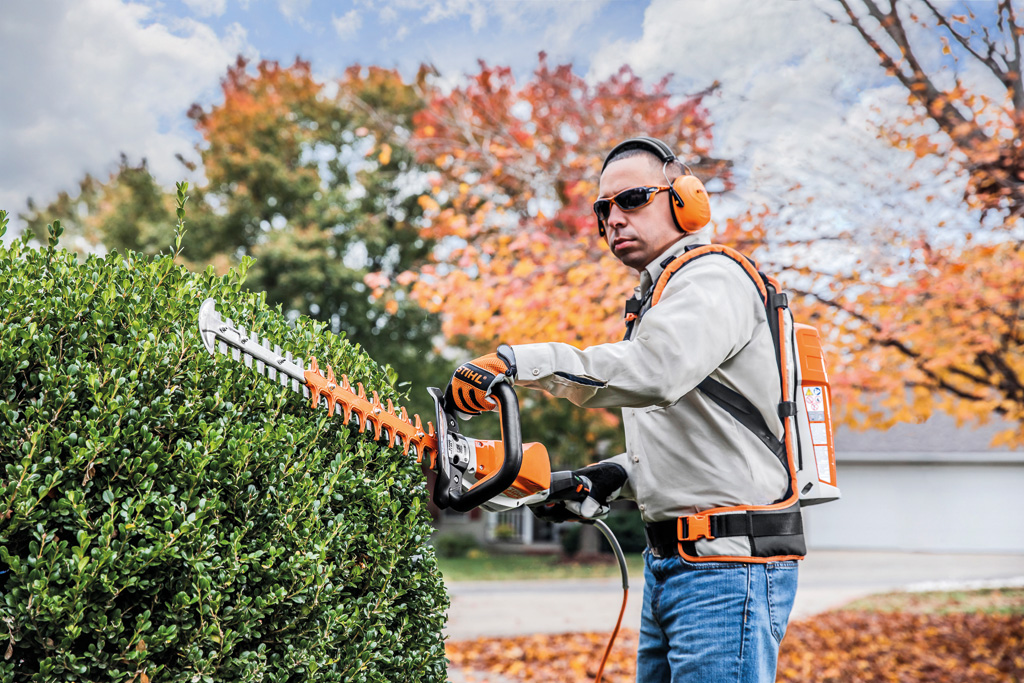 STIHL Power Equipment