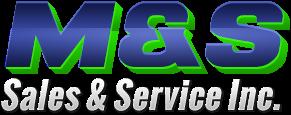 M & S Sales & Service, Inc.
