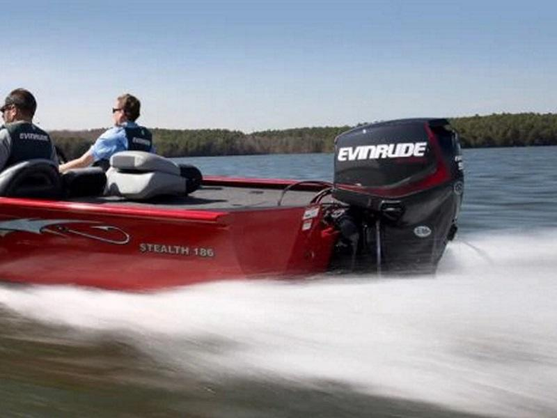 Evinrude Outboard