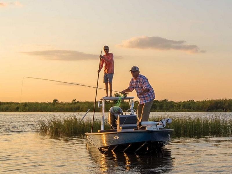 2019 Xpress Boats SKIFF 185