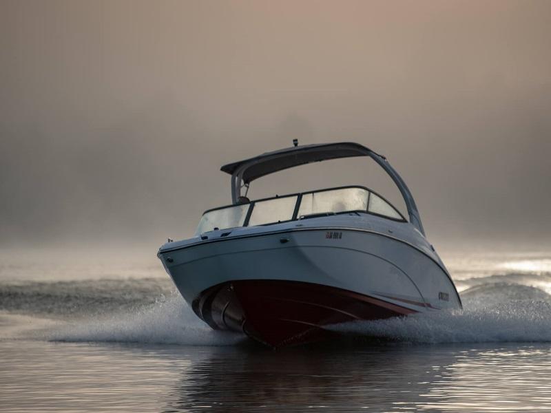 2019 Yamaha Marine 242 Limited S