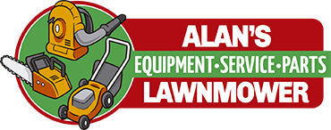 Alan's Lawnmower & Garden Center Santa Ana