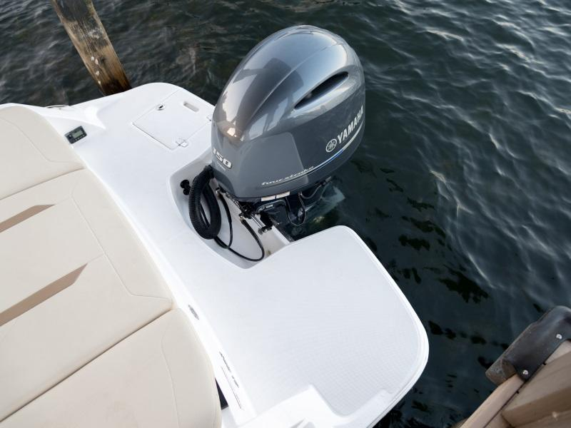 Regal 21 OBX with Outboard in Oklahoma