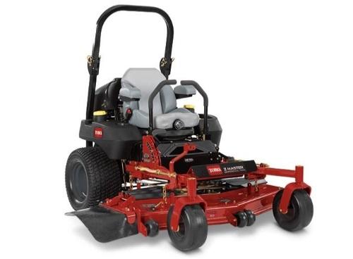 Toro 7000 Series Diesel 60 25HP 898cc