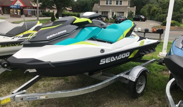 PWC from Sea-Doo New England Power Equipment Old Saybrook
