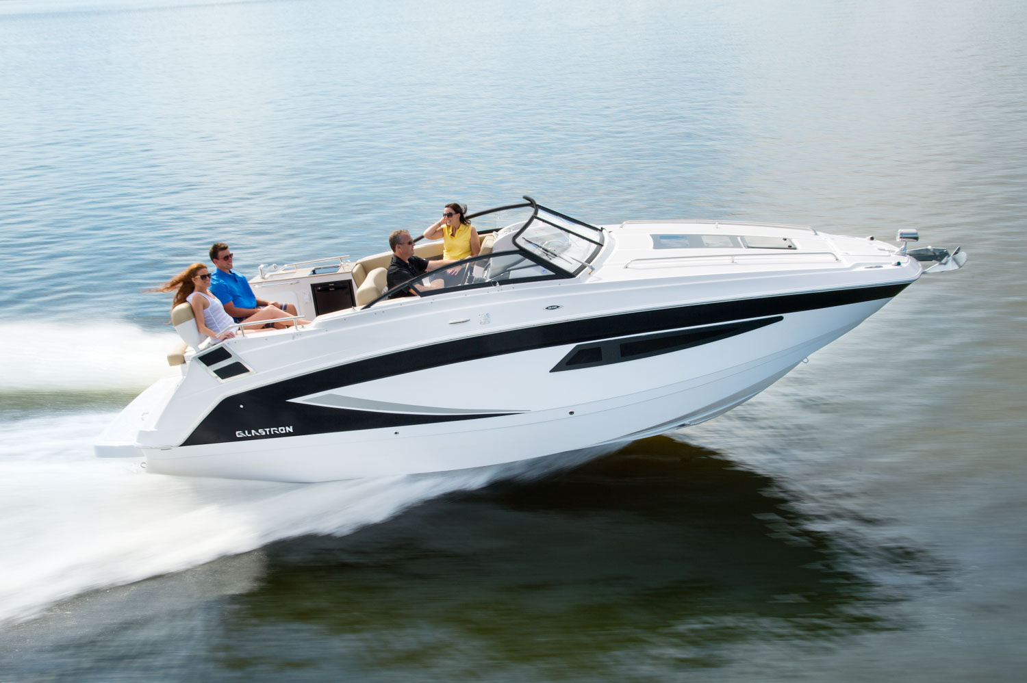 2019 Glastron GS Boat