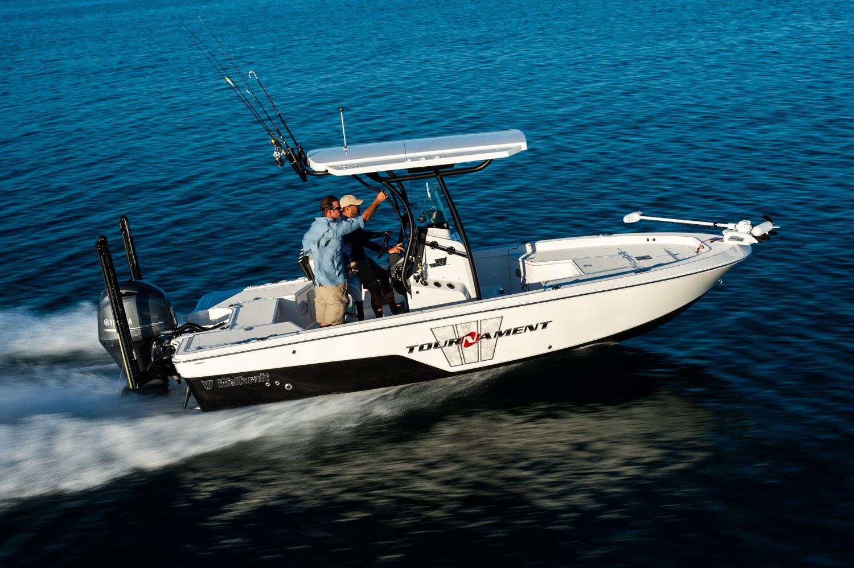 Used Wellcraft Fishing Boat