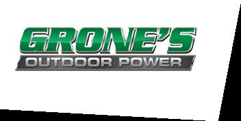 Grone's Outdoor Power