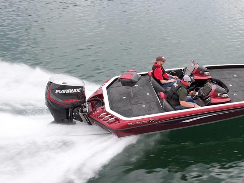 Outboard Motors Jet-A-Marina Calvert City, KY (270) 395-4030