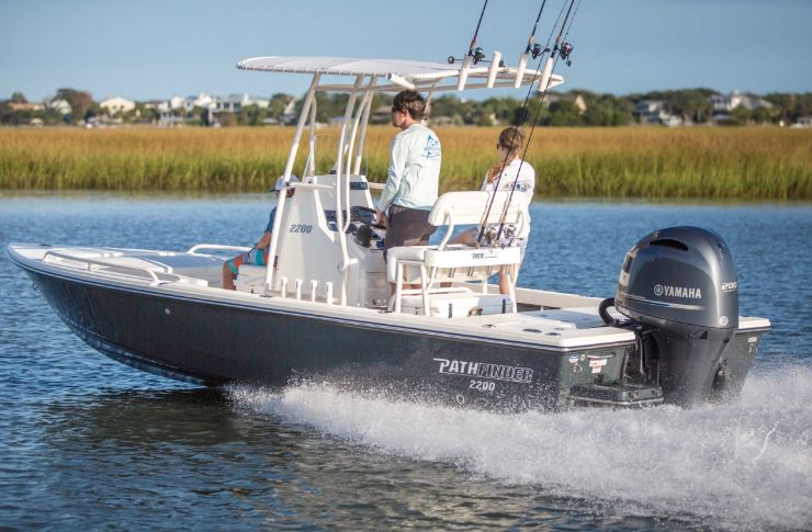 Pathfinder Boats For Sale >> Inventory From Pathfinder Boaters Exchange