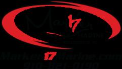 Marker 17 Marine