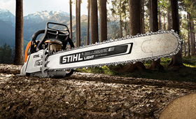 STIHL Professional Grade Chainsaws in Eden, NC