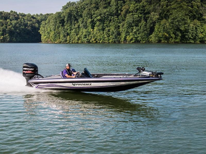 2019 Phoenix Bass Boats 20