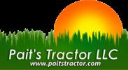 Pait's Tractor