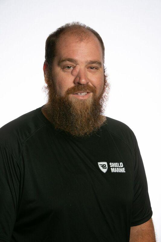 Joshua Clark