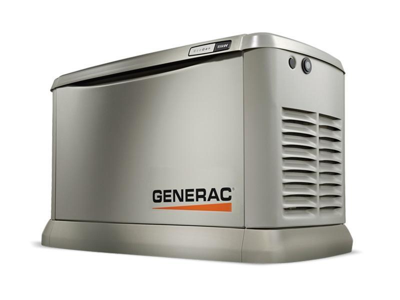 Generac Generator in Ohio