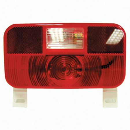 Lighting and Reflectors for Travel Trailers, Tiffin IA