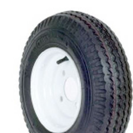 Travel Trailer Wheels and Tires, Tiffin, IA