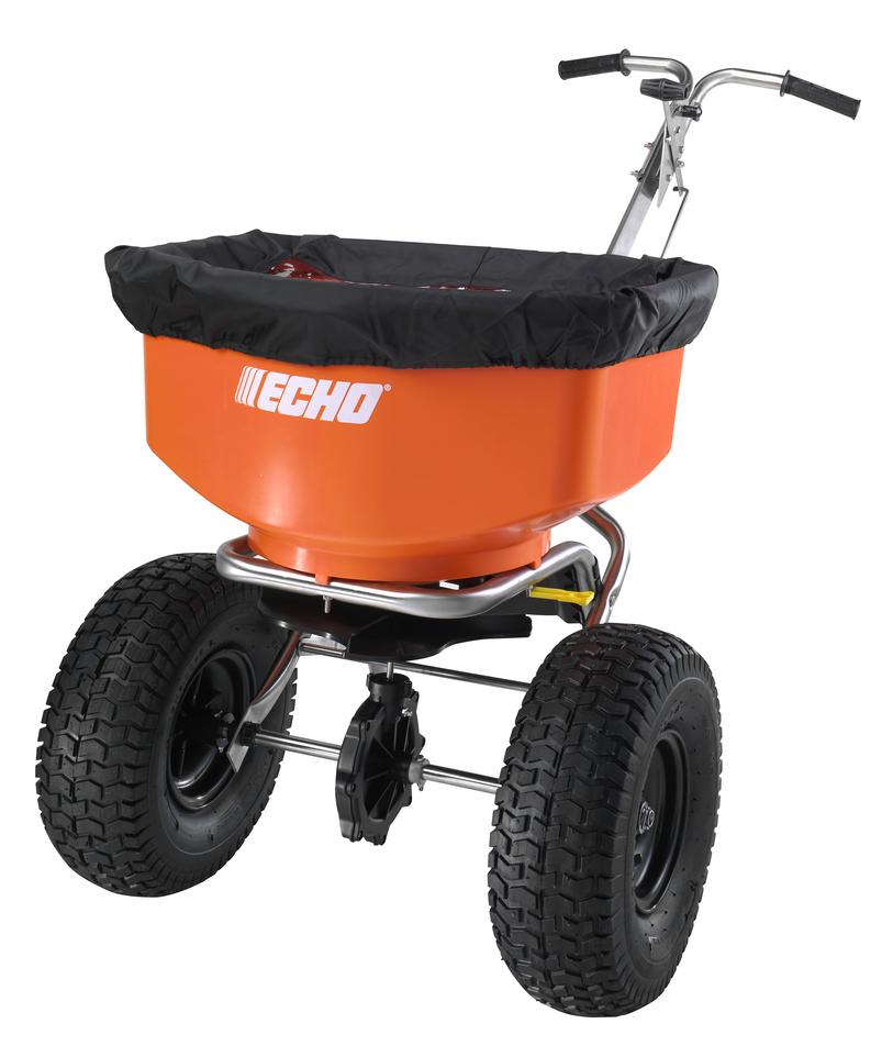ECHO commercial spreader