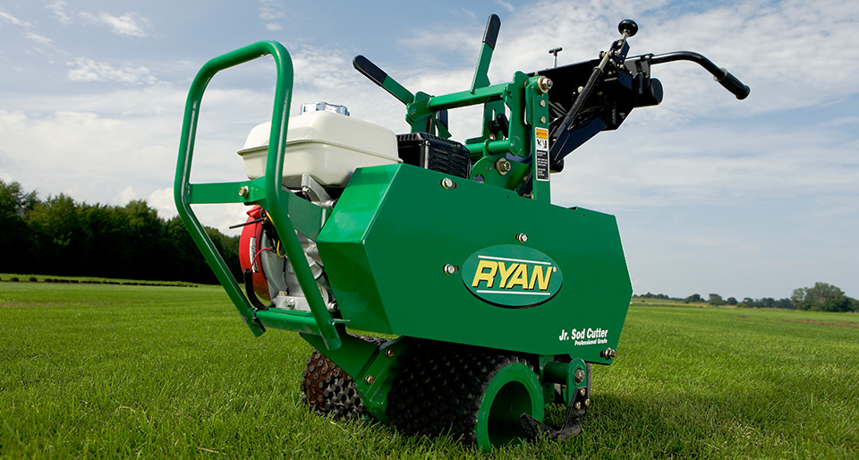 Ryan Sod Cutter