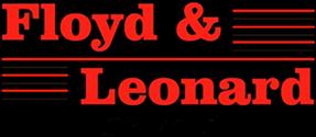Floyd & Leonard