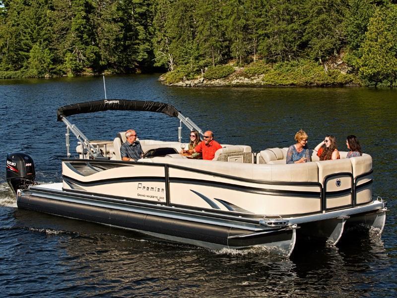 Premierboat