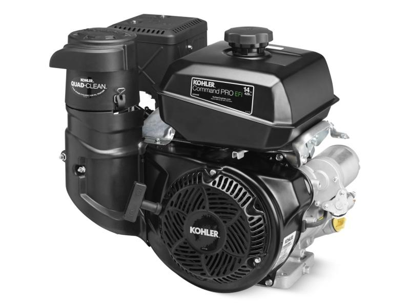 2019 Kohler Engines Command PRO® EFI ECH440