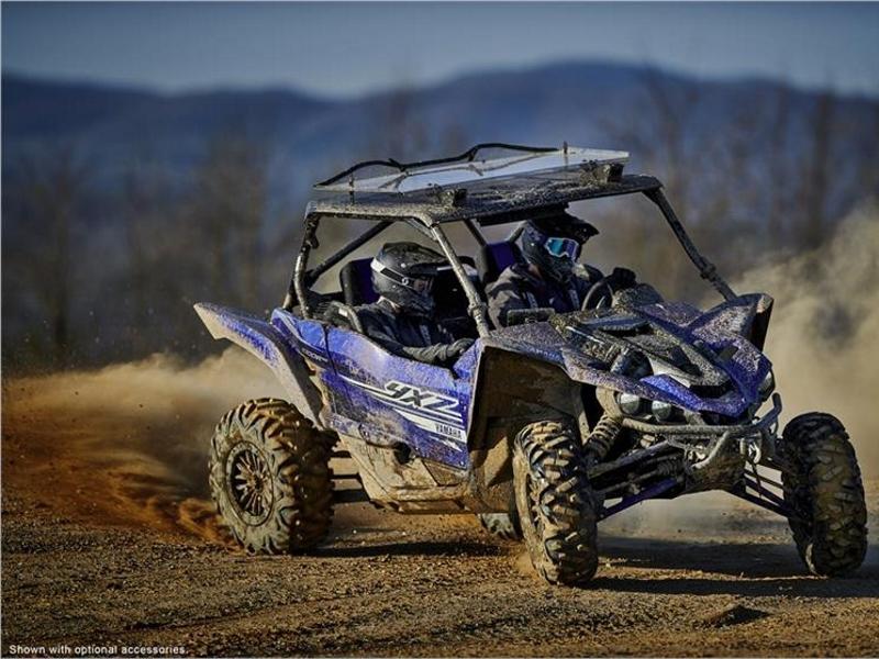2019 Yamaha YXZ1000R SE